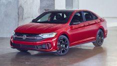 En Ekonomik Volkswagen Jetta