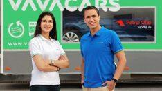 VavaCars 50 Milyon Dolar Yatırım Aldı