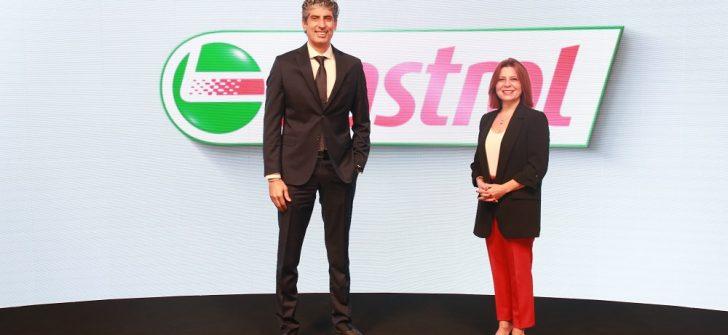 Castrol, Türkiye'de yılı rekor büyümeyle kapatıyor