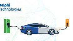 Delphi Technologies Akıllı Mobilite Teknolojilerine Yatırım Yapıyor!
